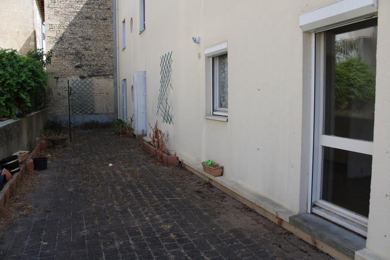 Vente appartement Niort 127200€ - Photo 4