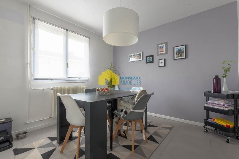 Rental house / villa Epinay sur orge 1150€ CC - Picture 4