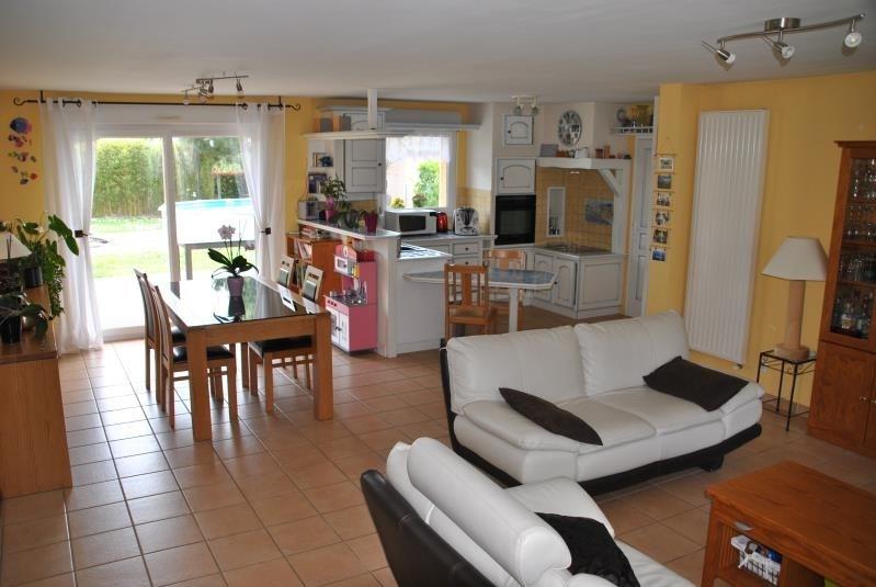 Sale house / villa Fourchambault 181900€ - Picture 1