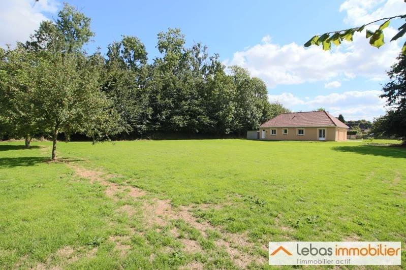 Vente maison / villa Yerville 249000€ - Photo 3