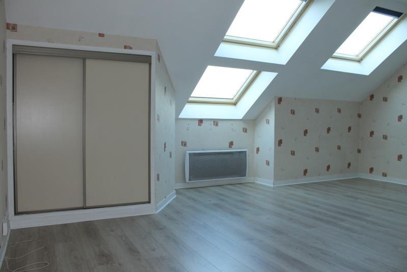 Rental apartment Pontoise 550€ CC - Picture 2