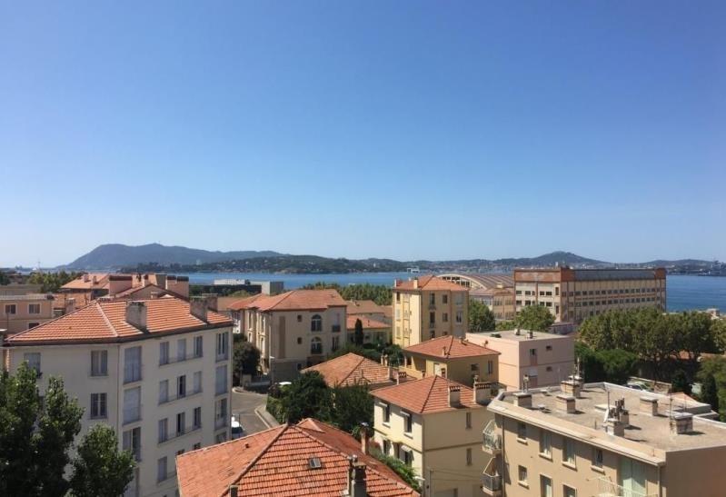 Sale apartment Toulon 344000€ - Picture 1