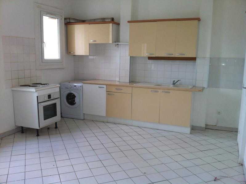 Vente appartement Sete 73 500€ - Photo 1