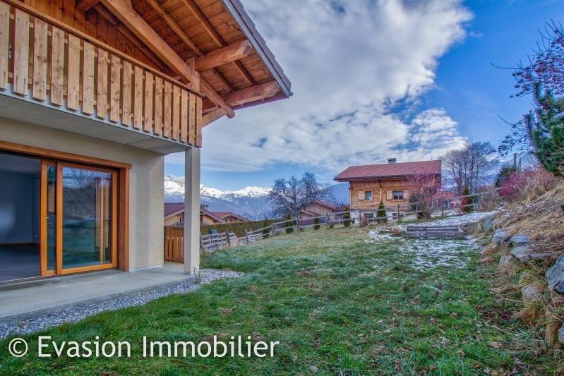 Produit d'investissement maison / villa Combloux 492000€ - Photo 1