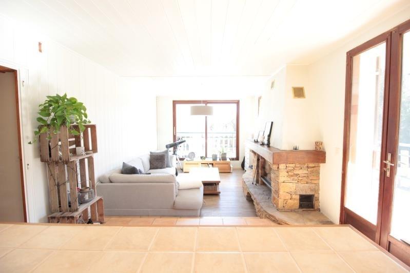 Sale house / villa Saint sixt 360000€ - Picture 5