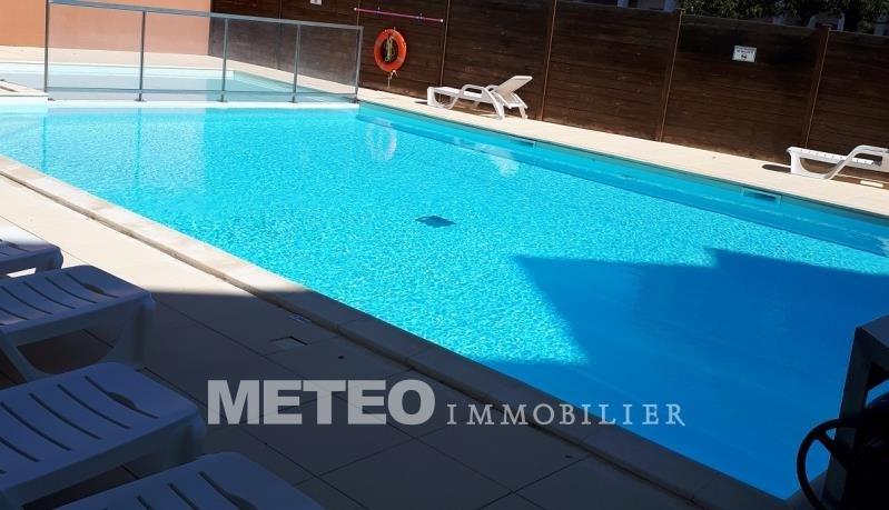 Verkauf wohnung Les sables d'olonne 135715€ - Fotografie 5