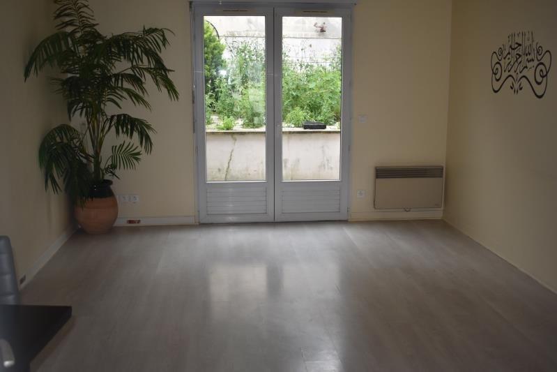 Vente maison / villa Villiers le bel 219000€ - Photo 1