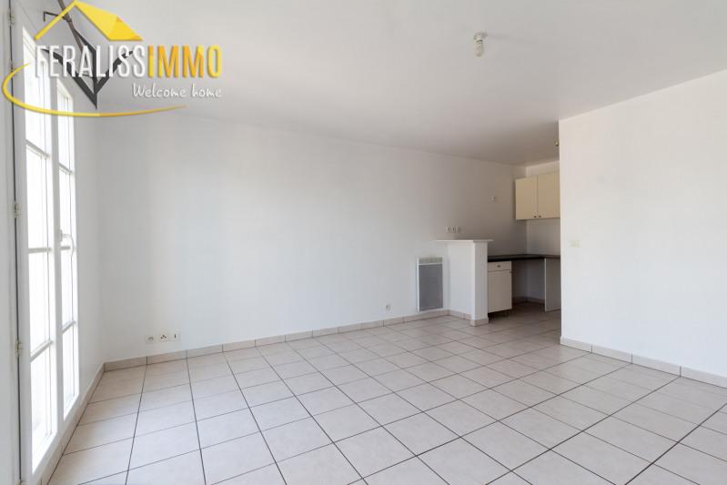 Location appartement Vauréal 755€ CC - Photo 2