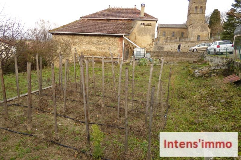 Vente maison / villa Arthemonay 89000€ - Photo 2