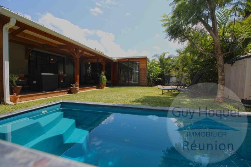 Престижная продажа дом Ste marie 488000€ - Фото 2