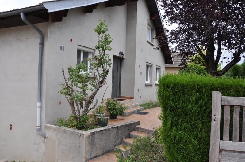Vente maison / villa Oyonnax 263000€ - Photo 14