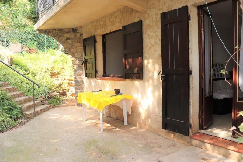 Sale house / villa Cavalaire sur mer 445000€ - Picture 9