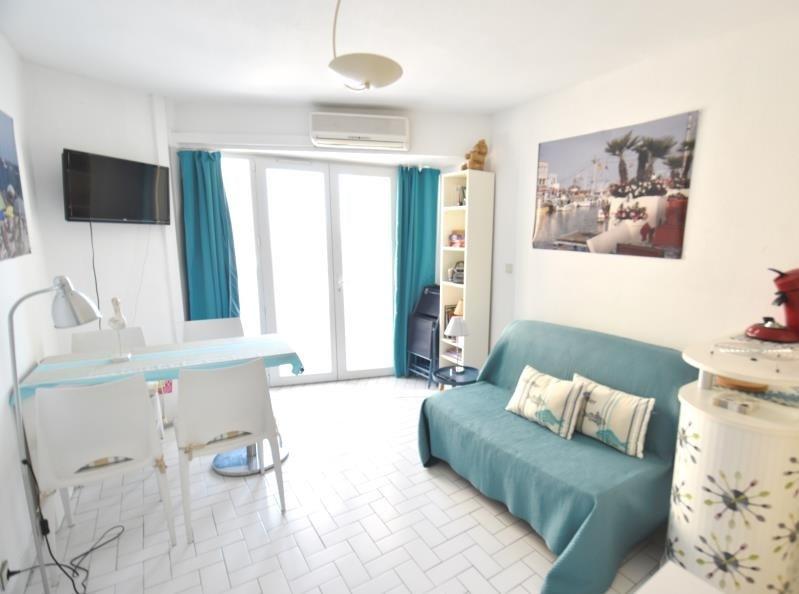 Vente appartement Palavas les flots 165000€ - Photo 2
