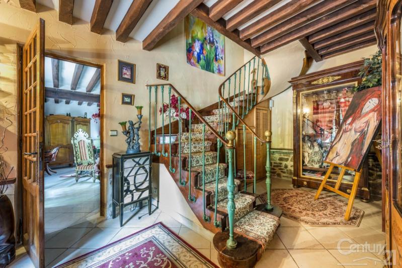 Продажa дом Bieville beuville 544000€ - Фото 9