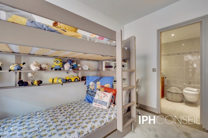 Vente de prestige appartement Neuilly sur seine 1110000€ - Photo 11