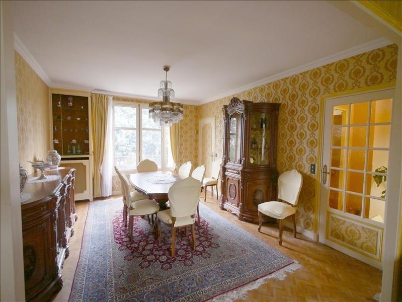 Revenda residencial de prestígio casa Garches 1200000€ - Fotografia 3