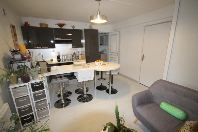 Sale apartment Aix les bains 121000€ - Picture 1