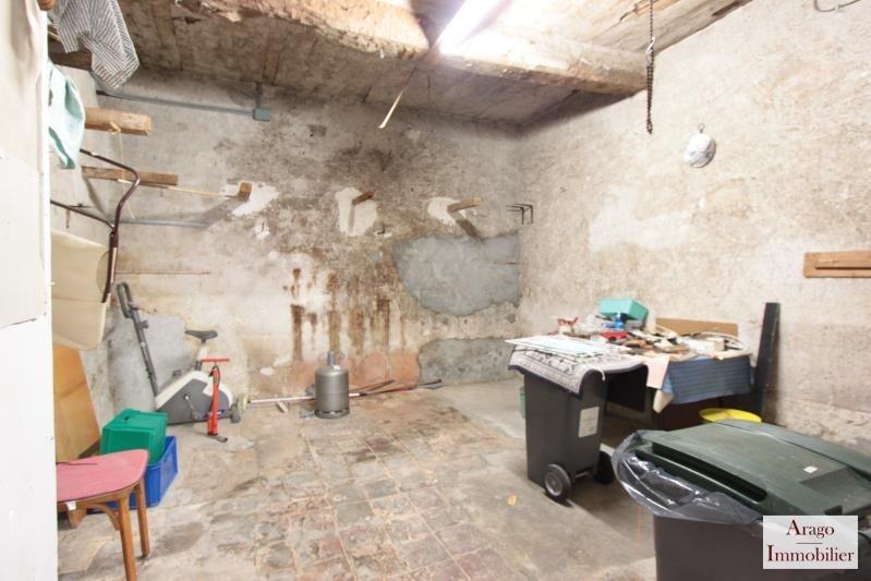 Vente maison / villa Rivesaltes 77800€ - Photo 9