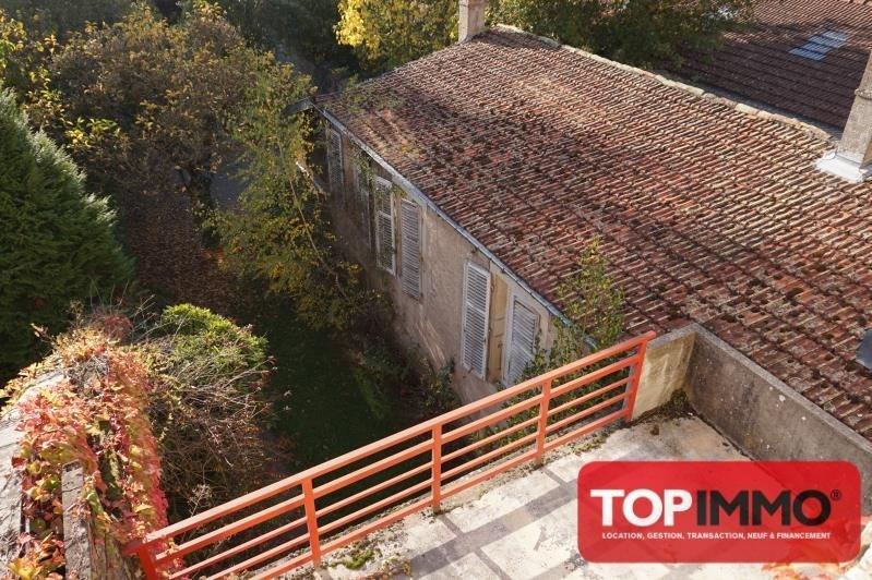 Sale building Baccarat 220000€ - Picture 10