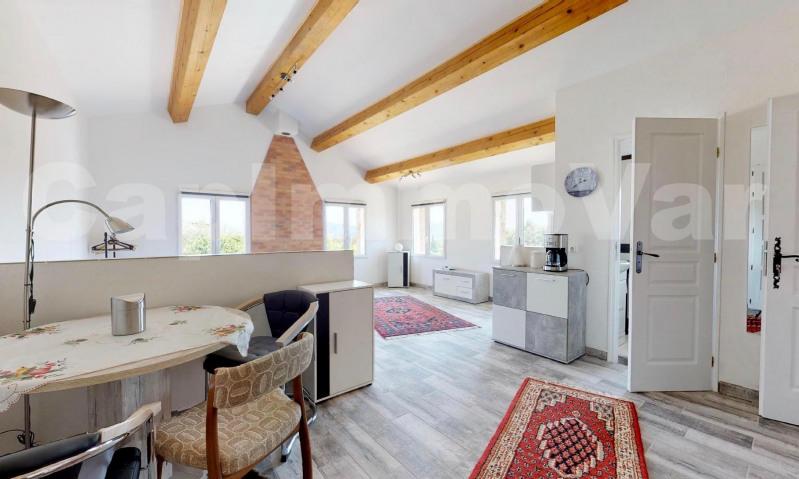 Vente de prestige maison / villa Le castellet 650000€ - Photo 13