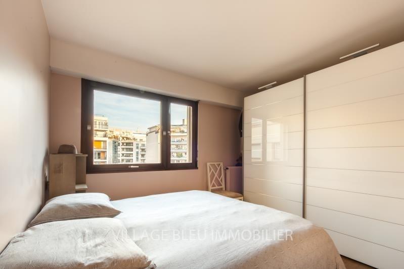 Vente appartement Courbevoie 370000€ - Photo 3