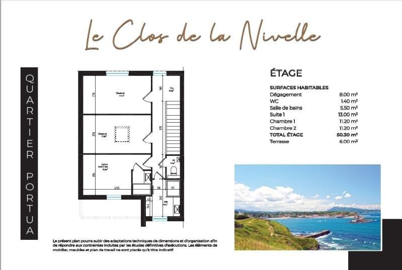 Venta  casa Ascain 395000€ - Fotografía 3