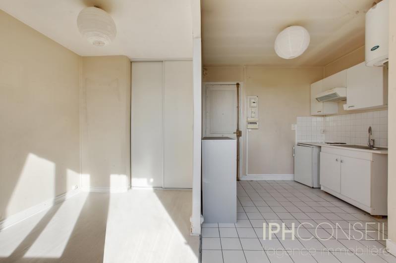 Sale apartment Neuilly sur seine 220000€ - Picture 5