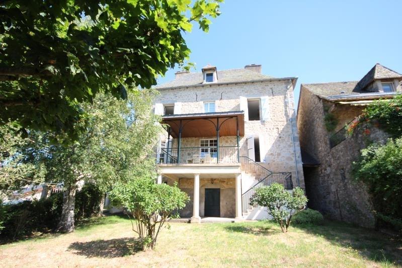 Deluxe sale house / villa Najac 225000€ - Picture 1