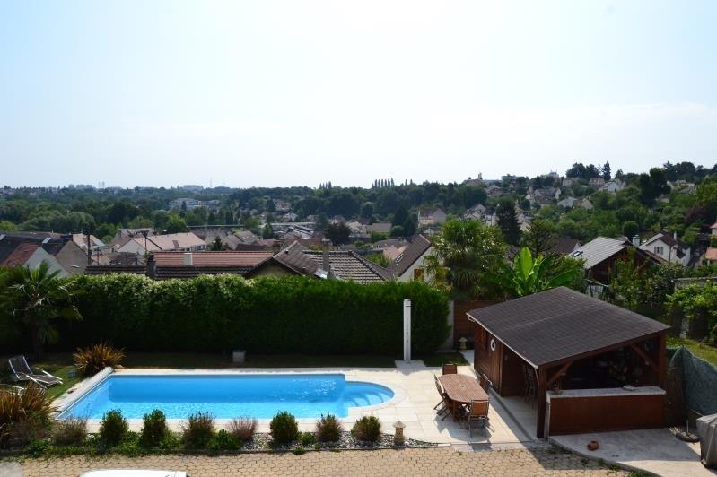 Vente maison / villa Osny 379900€ - Photo 2