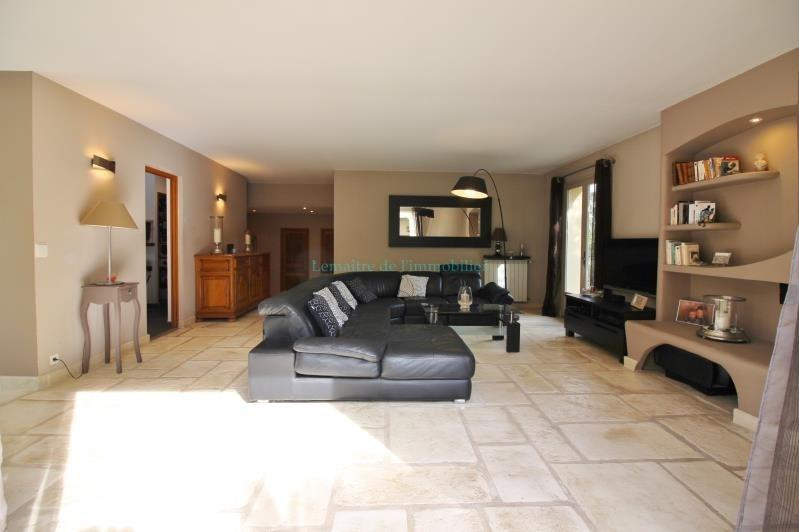 Vente de prestige maison / villa Peymeinade 659000€ - Photo 15