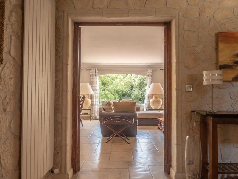 Vente de prestige maison / villa Saint nom la breteche 3350000€ - Photo 8