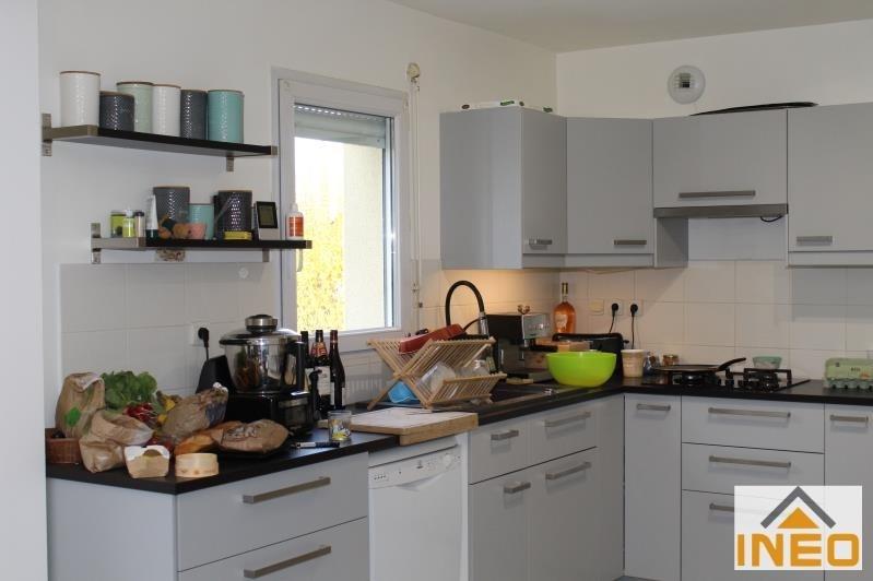 Vente maison / villa Montreuil sur ille 193300€ - Photo 2