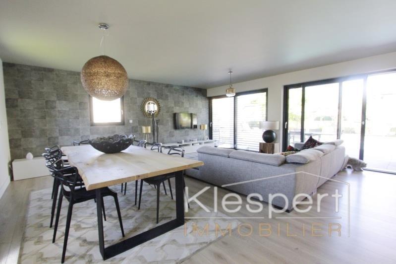 Venta  casa Obernai 520000€ - Fotografía 4