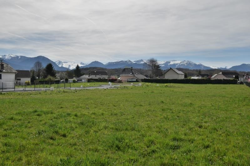 Vente terrain Nay 39805€ - Photo 1