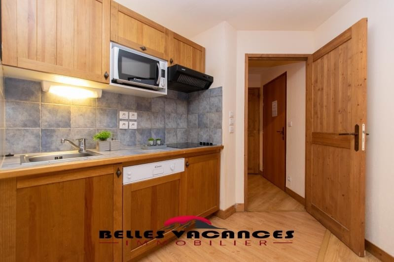 Deluxe sale apartment St lary soulan 114 000€ - Picture 4