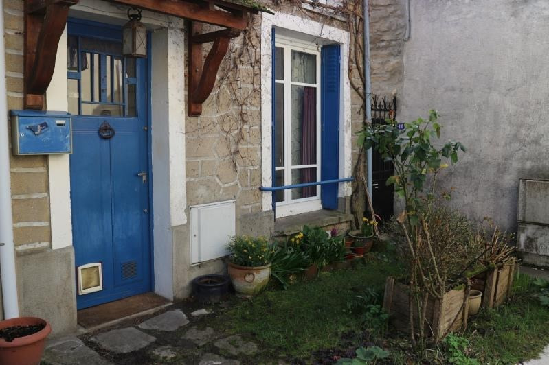 Location maison / villa Samois sur seine 600€ CC - Photo 1