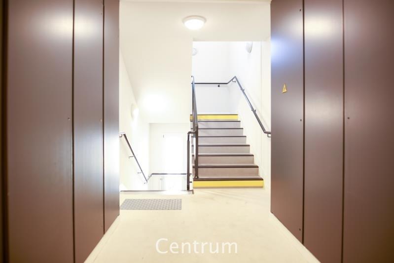 Vente appartement Metz 142700€ - Photo 11