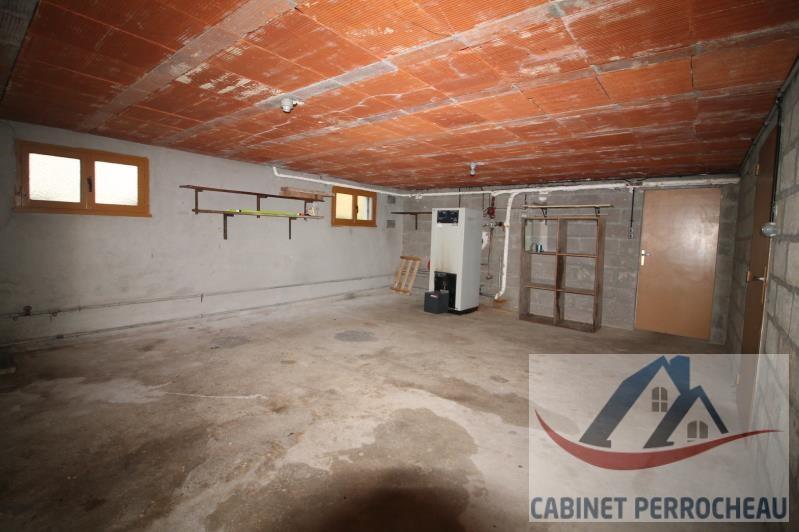 Vente maison / villa Le grand luce 110000€ - Photo 9