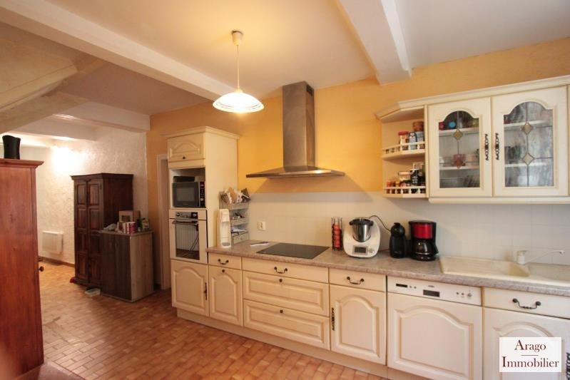 Sale house / villa Estagel 133 000€ - Picture 1
