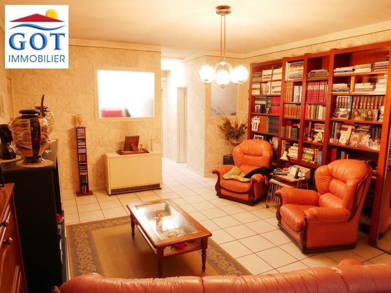 Produit d'investissement maison / villa St laurent de la salanque 220000€ - Photo 11