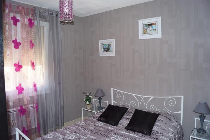 Sale house / villa Thezan les beziers 262500€ - Picture 6