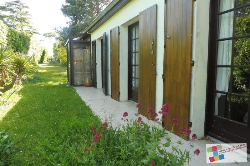 Sale house / villa Meschers sur gironde 346500€ - Picture 1