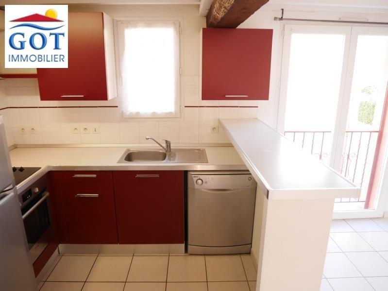 Vente maison / villa Torreilles 120000€ - Photo 4