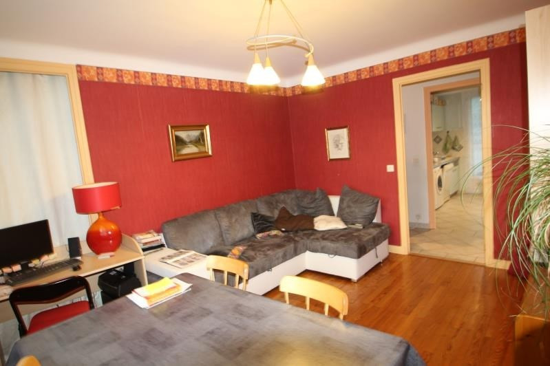 Sale apartment Chambery 164 000€ - Picture 1