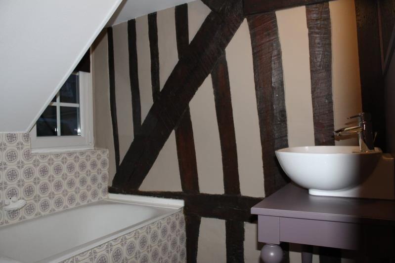 Sale apartment Honfleur 132000€ - Picture 5