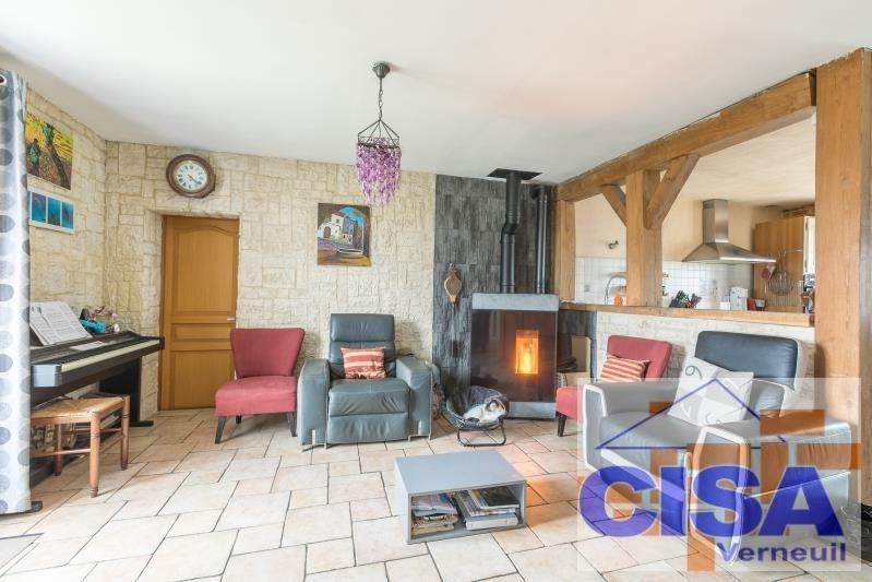 Vente maison / villa Grandvillers aux bois 215000€ - Photo 2