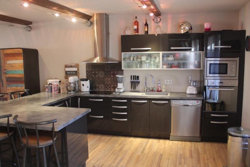 Sale house / villa Lespignan 195000€ - Picture 4