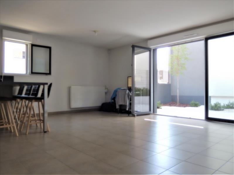 Vente appartement St jean de vedas 348000€ - Photo 1
