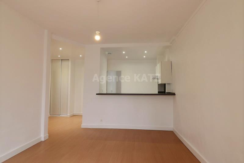 Vente appartement Paris 18ème 330000€ - Photo 8