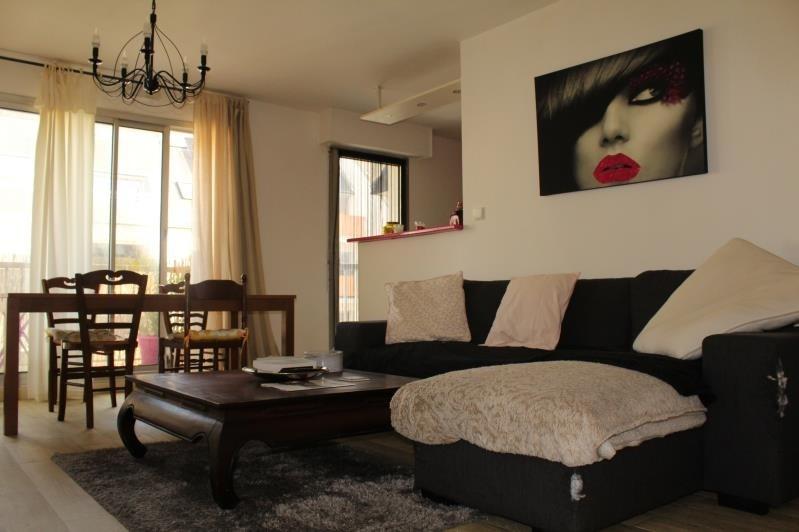 Sale apartment Quimper 103790€ - Picture 2